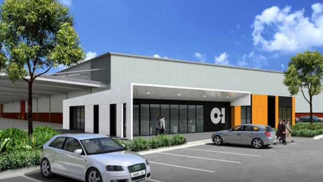 Queensland's first 6 Star Green Star industrial building opens for business in Yatala
