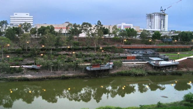 Brisbane's Ipswich mounting a property comeback: Terry Ryder