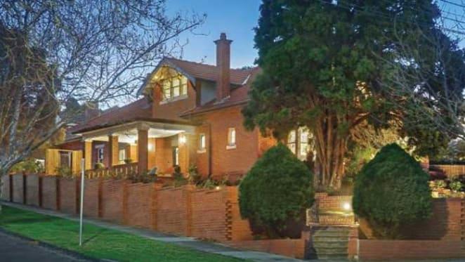Laneway Music founder Vincent Donato lists Glen Iris home