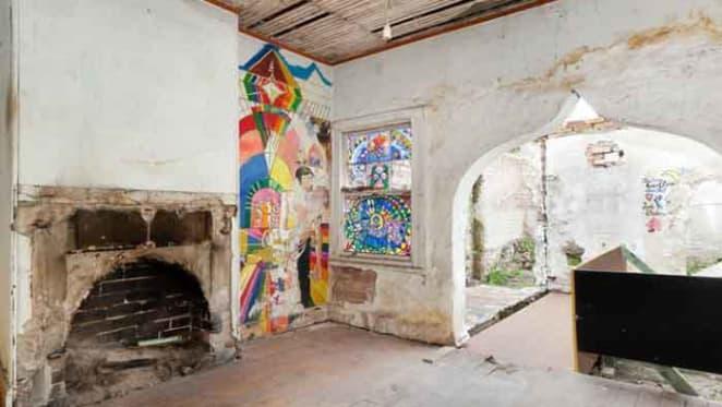 Derelict Paddington terrace fetches $190,000 more