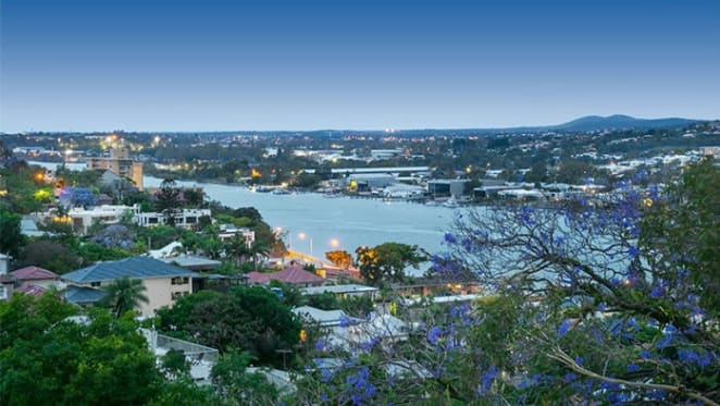 Top five homes ablaze with jacaranda: Realestateview.com.au spring 2015 listings and sales