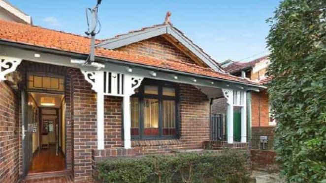 Redundant Randwick home of Sydney Swans captain Kieren Jack sold