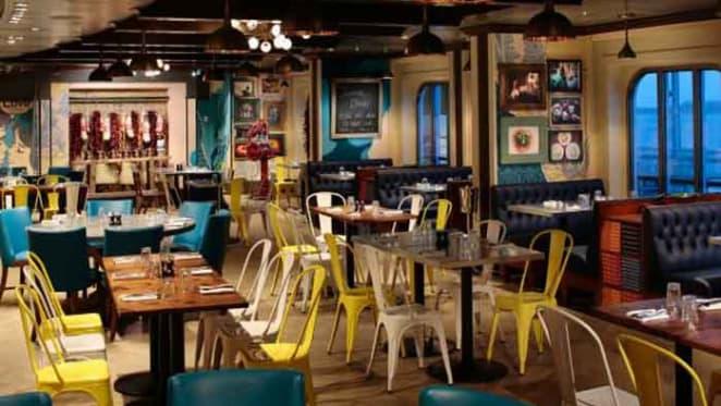 Celebrity chef Jamie Oliver buys back restaurants from Keystone Hospitality Group