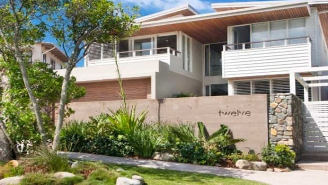 Jetts Fitness co-founder Brendon Levenson buys Sunshine Beach home