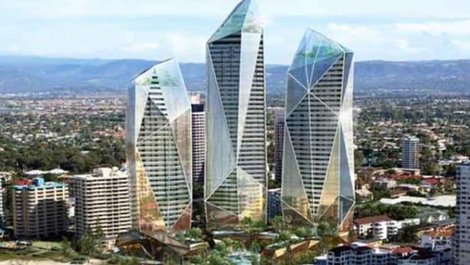 Jewel Gold Coast Residences named world's best at International Property Awards