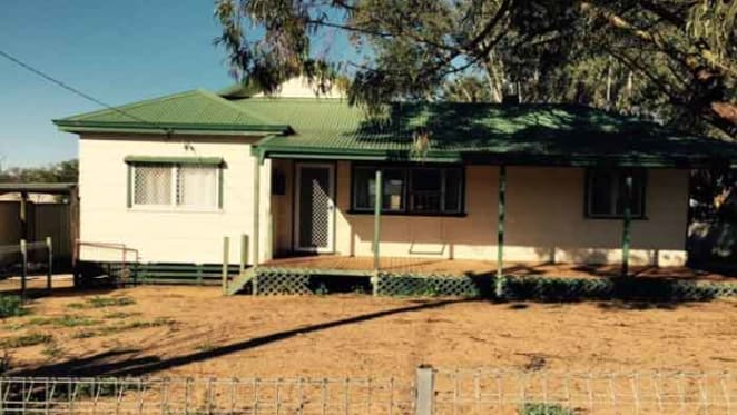 Australia's cheapest houses - Mullewa's $60,000 offerings: Investar