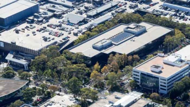 JQZ acquires site in Macquarie Park for around $200M