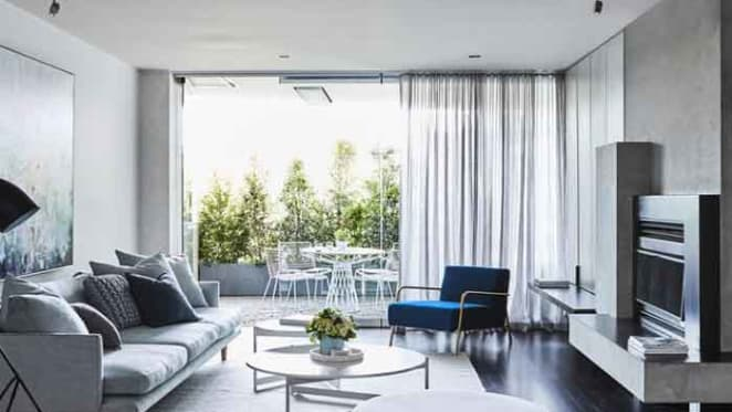 Bec and Chris Judd jag a buyer for Prahran townhouse