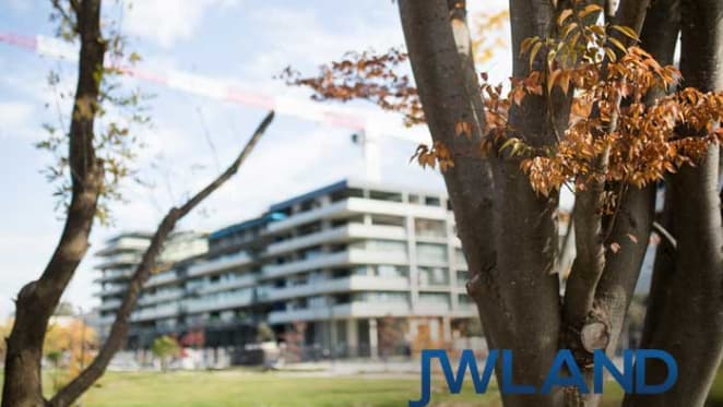 Globally inspired precinct setting new standard for apartment living in Canberra's inner-north