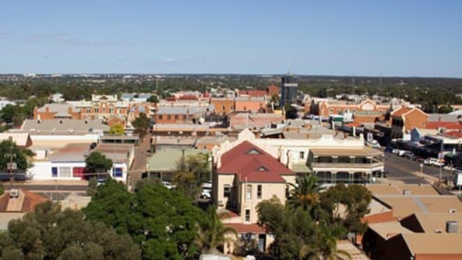 Karratha and Kalgoorlie - Demographia's most affordable towns