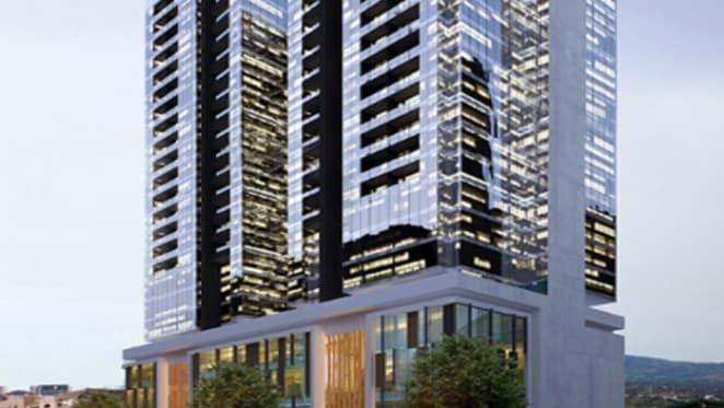$275 million mixed-use development slated for Adelaide