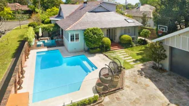 Just 11 days to sell Karl Stefanovic's Lindfield home