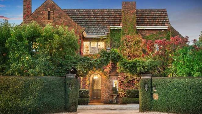 Real Housewives star Chyka Keebaugh sells in Malvern East