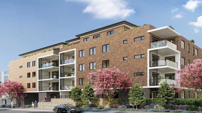 Boill Australia launching stage two, Magnolia at Peony Place