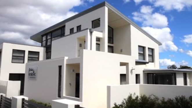 The Madison Kellyville display home sells