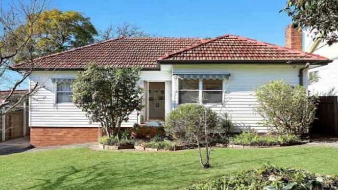 North Ryde home of late jazz muso Ken Flannery listed