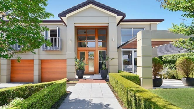 Residential Kensington record price heads to $4 million