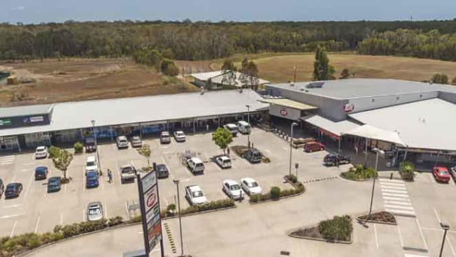 Perth's Kerching Capital buys shopping centre in Brisbane for $10.4 million