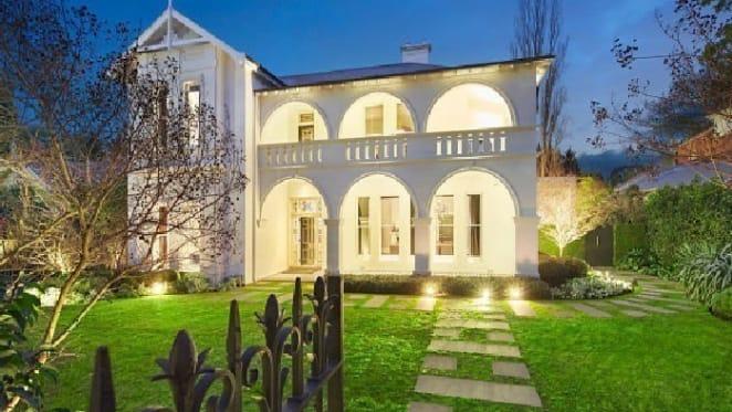 Slater & Gordon boss secures $11.2 million Kew trophy home sale