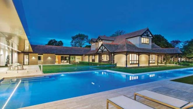 Executive Phil Dreaver sells Kew home