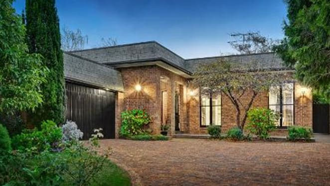 Kew trophy home sold at $4.5 million