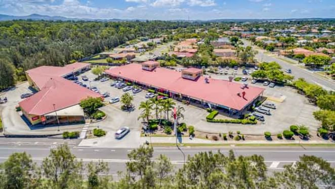 Gold Coast convenience centre sells for $9.85 million on tight yield