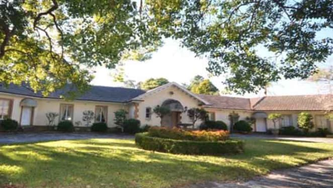 $7.8 million Killara estate listed by absentee Chinese owners