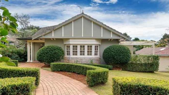 Killara trophy listed for late August auction