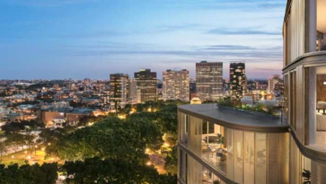 $250 million worth of apartments sold in King & Phillip Residences, Sydney