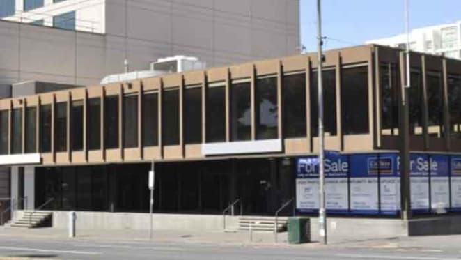 Mies van der Rohe-inspired 1970 office block heritage battle in Melbourne