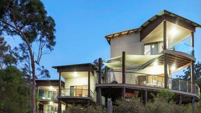 Japanese group Cosmos Initia to sell Fraser Island's Kingfisher Bay Resort