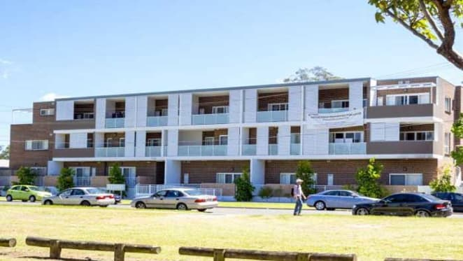 Two NRAS apartment blocks bought by investors for $20 million