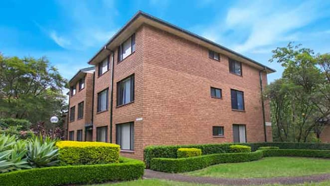 Units in Kirrawee taking snappy 39 days to sell: Investar