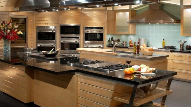 Is your property development ticking kitchen trends?: Jo Chivers