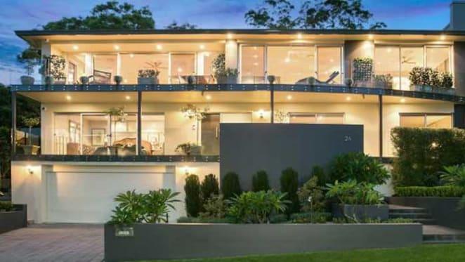 Longueville home sold