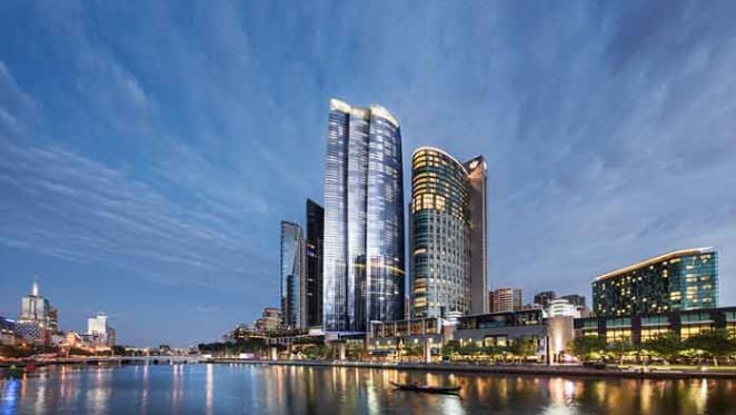 Knight Frank to market super-luxury One Queensbridge apartment project in Melbourne