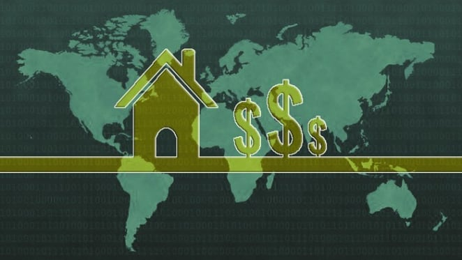 Economic uncertainty is filtering into global house prices: Knight Frank