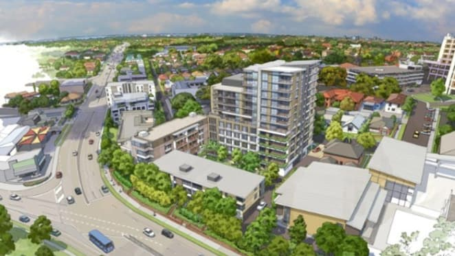 Brookfield Multiplex to build $80 million aged care facility in Sydney's Kogarah