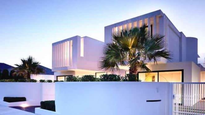 Martin Friedrich-designed Brighton home sells