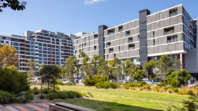 Jeff Xu buys in Sydney's Waterloo and looks at Double Bay site