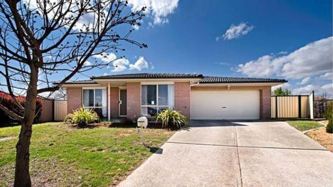 Canberra's cheapest $400,000 in Dunlop