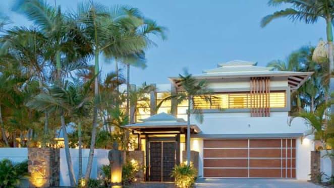 Lagoona House, Noosa Heads sold