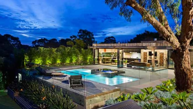 Formation Landscapes scoops the pool as Landscaping Victoria celebrates 50 years