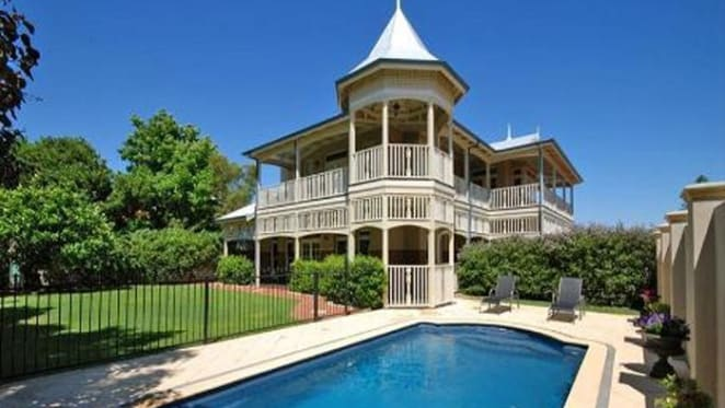 Heritage Federation rentals sought after in Perth's Mount Lawley, Fremantle: HTW