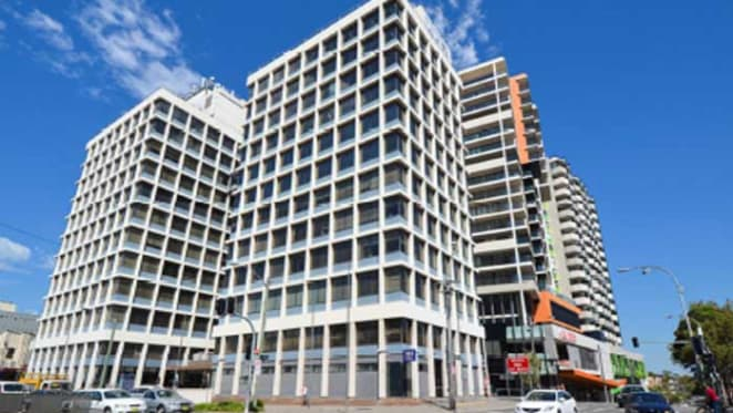 Redfern office towers to be redesigned into residential apartments