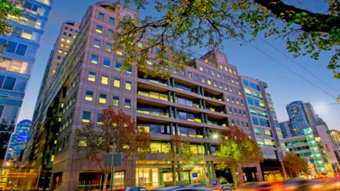 Salmat signs lease deal for office space in Melbourne's La Trobe Street