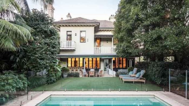Retired TV executive David Leckie sells Centennial Park home Lactura