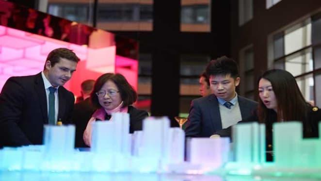 Lendlease brings home gold in Melbourne Design Awards