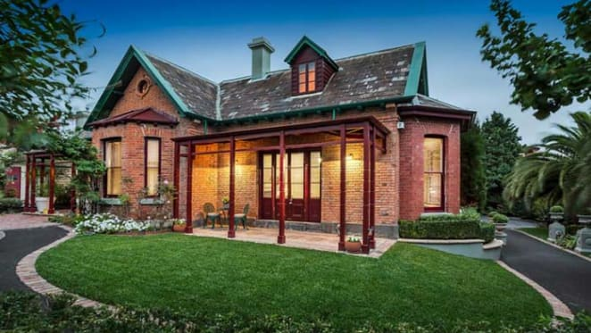 Richmond's 1856 Araluen harvests $5.1 million record price