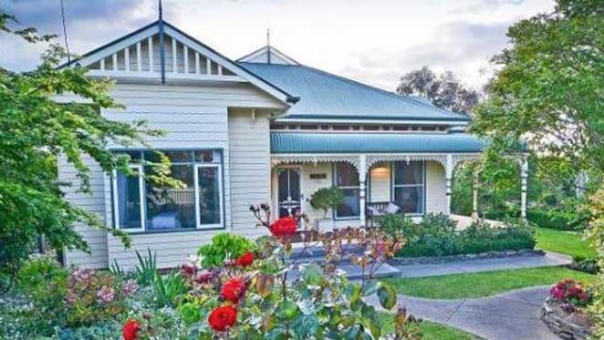 Sussan Ley upgrades Albury homes